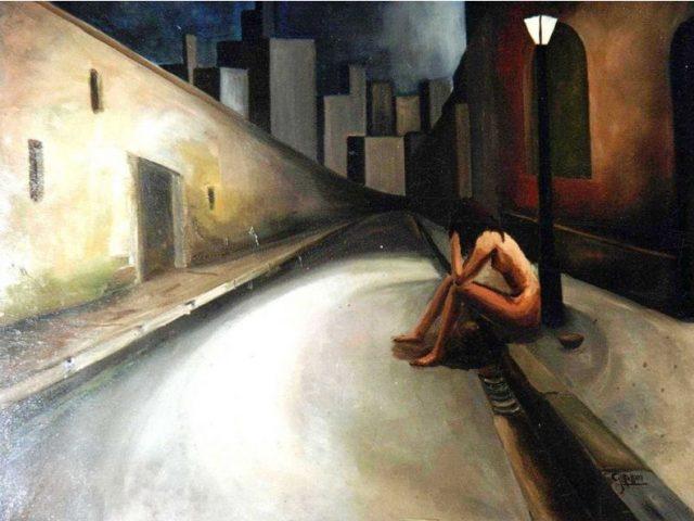 Brevi considerazioni sulla solitudine